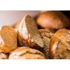 Sēklu maizes kukulītis (500gr.)
